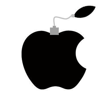 Новый логотип Apple