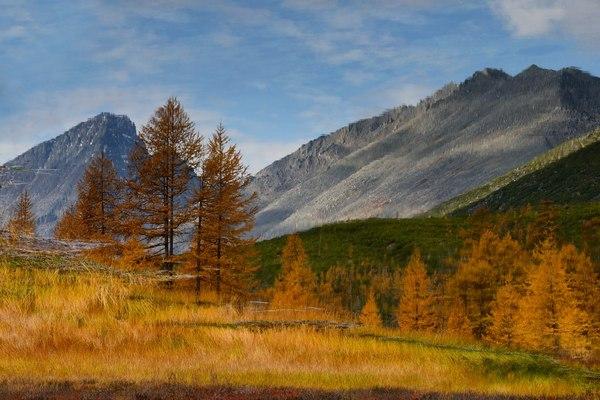 Магаданская область Магаданская область, Еду в магадан, Россия, осень, Природа, лепота, Фото, пейзаж, длиннопост