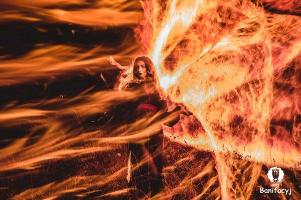 In Flamma Ignis Беларусь, Гродно, Ночь, огонь, пои, фаершоу