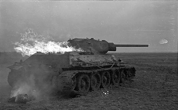 …кто смеётся последним Великая Отечественная война, Истории, Длиннопост