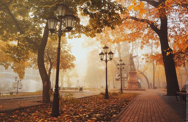 Фото Воронежа Фото, длиннопост, воронеж, осень, никон, nikon