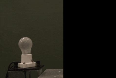 Электропроводность Физика, Эксперимент, Электропроводность, Ток, Электролит, Интересное, Гифка, Длиннопост