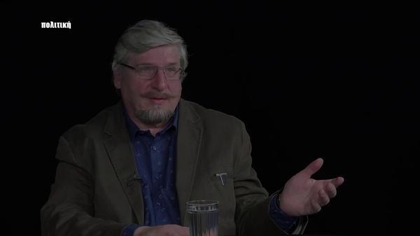 Профессор савельев сексизм