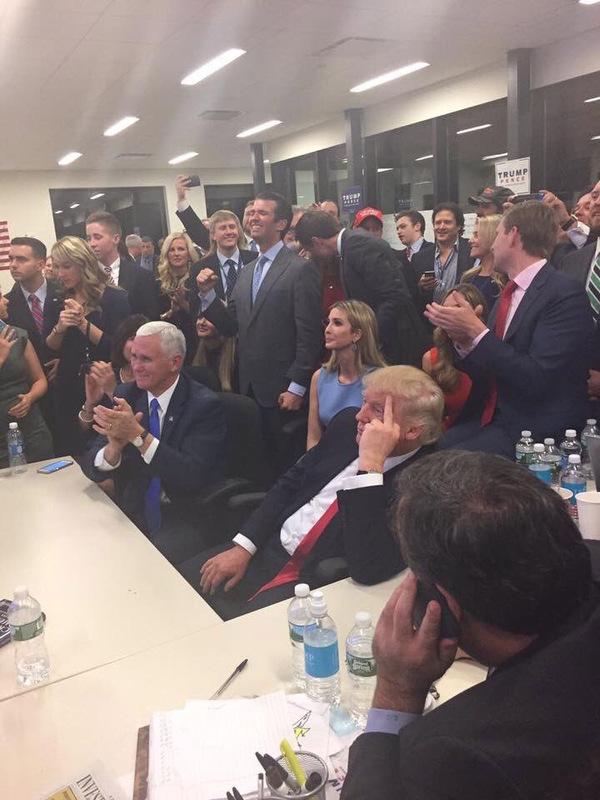 Когда тебя выбрали президентом, а ты не очень хотел Трамп, США, Выборы, Photoshop, М:, Политика