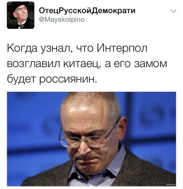 Вот это поворот Политика, Россия, Юмор, Интерпол