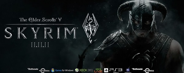 Юбилей Skyrim, The Elder Scrolls V: Skyrim, Юбилей, Игры