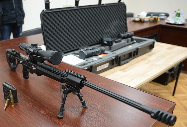 «Высокоточки» для спецназа Снайперская винтовка, Оружие России, Оружие, Спецназ, Длиннопост