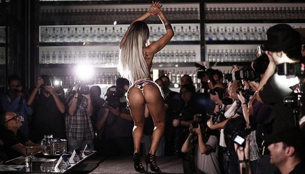 Красота по-бразильски бразилия, показалось, локоть, фото