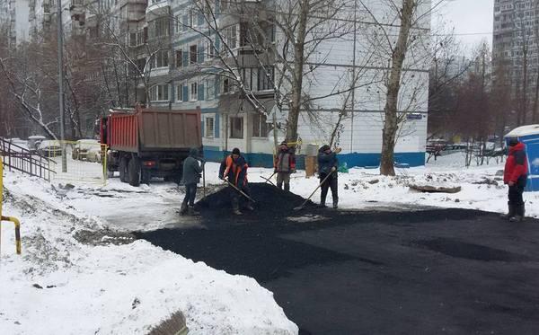 Москва присоединяется к флешмобу