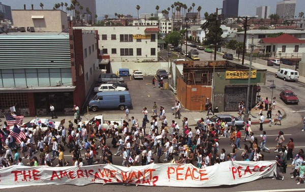 a history of rebellion in the los angeles in america By submitting this form, you are granting: los angeles review of books, 6671 sunset blvd, ste 1521, los angeles, california, 90028, united states, permission to email you.