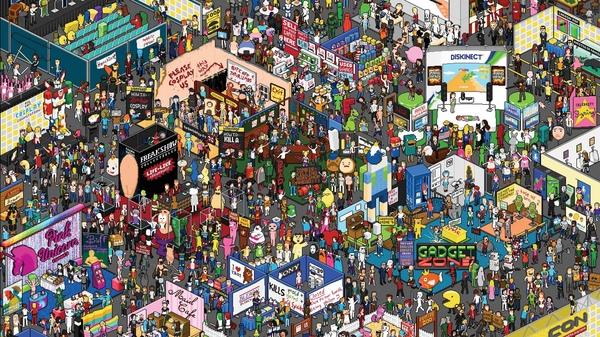 Pixel art  обои на рабочий стол Pixel art, Инди, Indie, Ретро, Разработка игр, Gamedev, Олдскул, Очень годный пиксель арт, Длиннопост