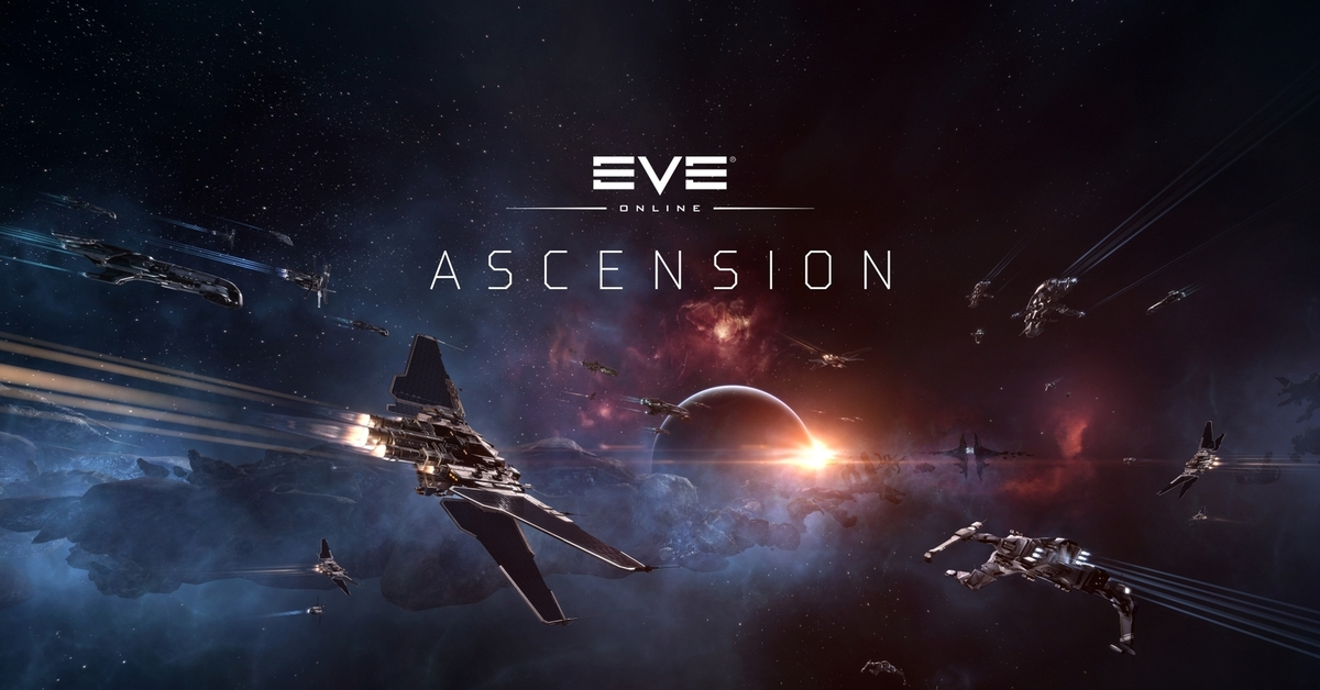 eve onlines free to play ascension - HD1200×800