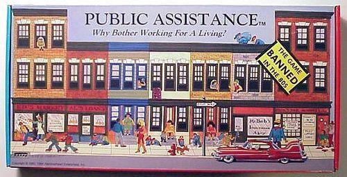 """Настольная игра """"Public Assistance"""" (""""Нафига горбатиться?"""") Настольные игры, Перевод, Локализация, Моё, Игры"""