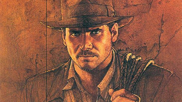 Индиана Джонс и Искатели утраченного ковчега Индиана Джонс, Indiana Jones, Искатели утраченного ковчега, Харрисон Форд, Фильмы, Боевики, факты, длиннопост