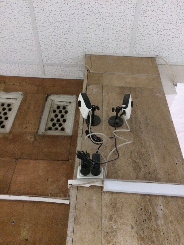 Система видеонаблюдения в муниципальном учреждении. Видеонаблюдение, Система, Муниципальное учреждение, И так сойдет, Я у мамы инженер, Длиннопост