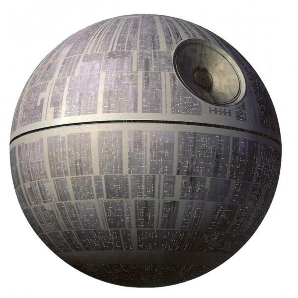 Техника Звездных войн: Звезда смерти. Star wars, Фантастика, Техника, Империя, Длиннопост