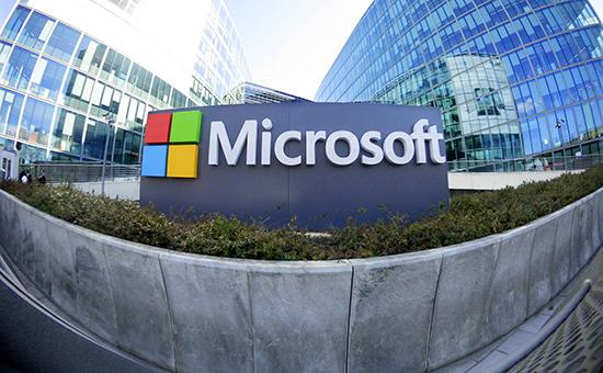 """Лаборатория Касперского"" хочет подать иск на Microsoft в ЕК до конца года Политика, ФАС, антивирус, Касперский, Microsoft, суд, еврокомиссия, РИА Новости"