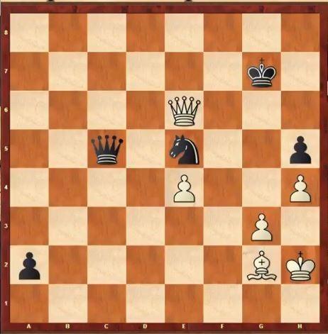 Карякин!!! Сергей Карякин, Карякин, Шахматы, Победа, Длиннопост, Магнус Карлсен