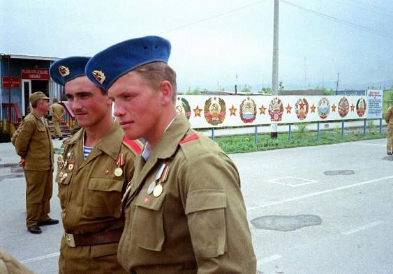 Советскую армию назвали причиной распространения туберкулеза. Туберкулез, СССР, Советская Армия, Новости