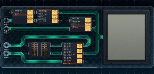 Отличная игра Shenzhen I/O Shenzhen io, Игры, Мнение, Алчность, Assembler, Платы
