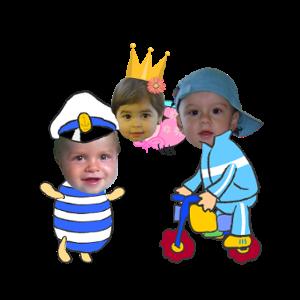 Знакомство с детским телеканалом DuckTV. Телеканал, DuckTV, Дети, Короткометражный мультфильм, Развитие детей, Смешное, Видео
