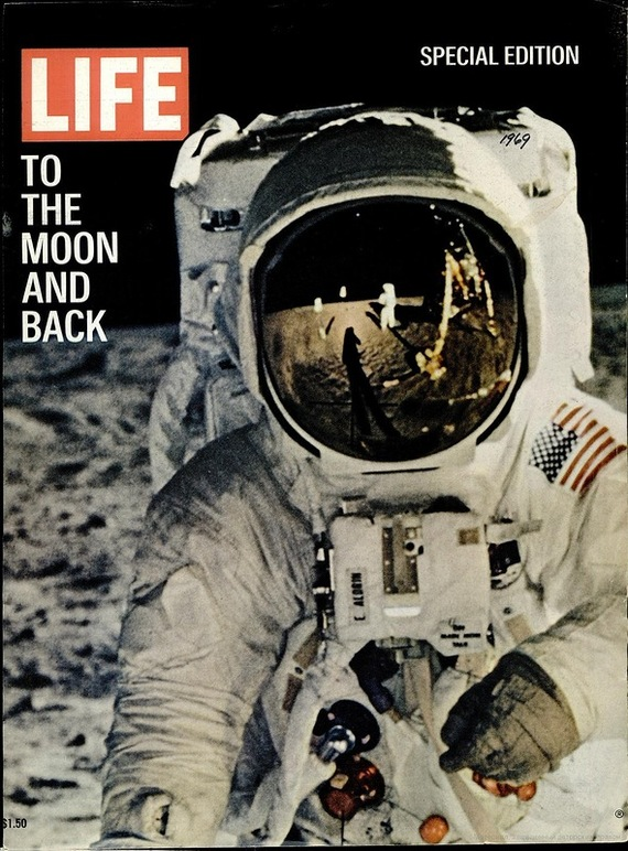 apollo 11 and social norms It is hard to appreciate the technical challenges involved in putting a man on the moon, but 1960s computer technology played a fundamental role.