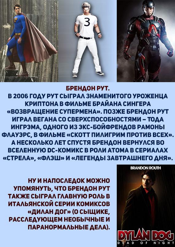 Актёры, сыгравшие разных героев комиксов. Супергерои, Комиксы, Экранизации комиксов, Marvel, Dc comics, Длиннопост