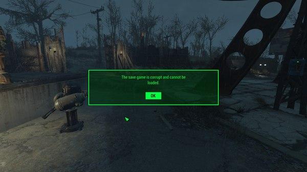 Повезло словить этот знаменитый баг... Fallout 4, Fallout, Bethesda, Баг, Reddit