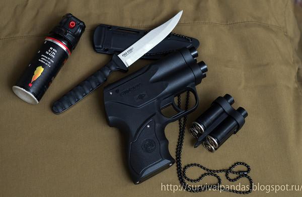 Обещанный пост об аэрозольных пистолетах. Аэрозольные пистолеты, самооборона, самозащита, безопасность, газ, пистолеты, видео, длиннопост