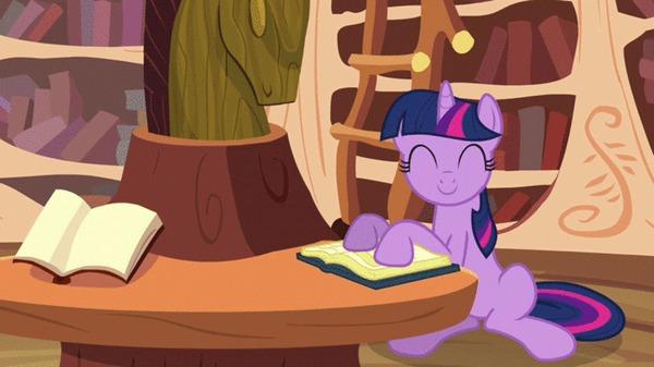 Когда чего-то не хватает My Little Pony, Идея, Виньетка, Графоманство, Гифка, Длиннопост