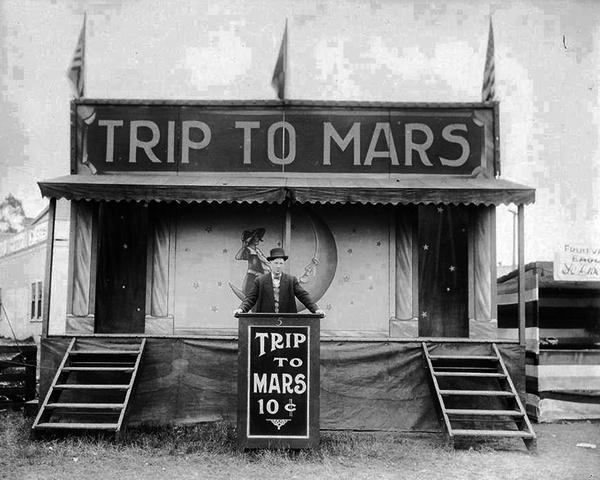 Элон Маск: Начало Илон Маск, марс, билет на Марс