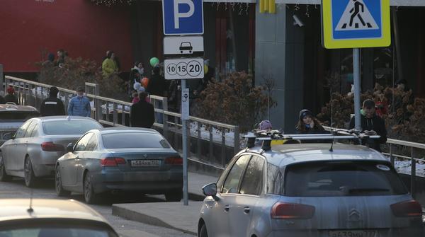Власти Москвы будут жёстко бороться с водителями, скрывающими номера Политика, Россия, Москва, Власть, ПДД, Номер, Борьба, Liferu