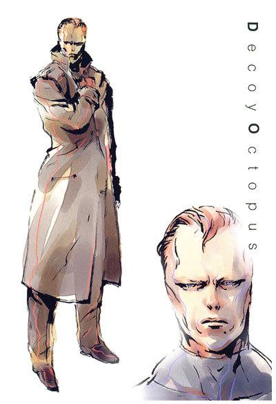 FOXHOUND во времена Metal Gear Solid 1 Часть 2 Metal Gear, Metal Gear Solid, Игры, Картинки, текст, длиннопост