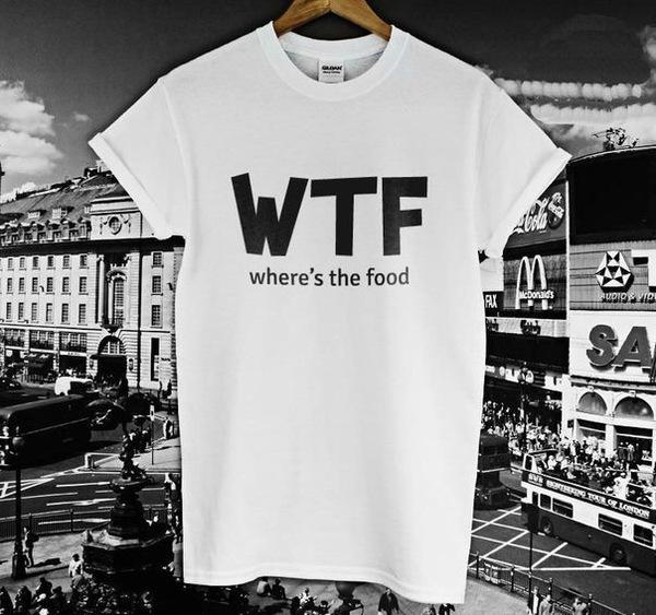 Студенческая футболка