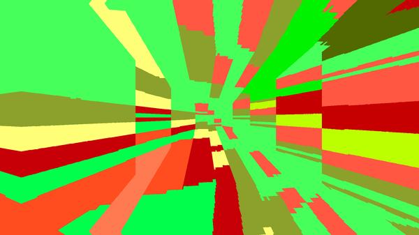 Если вы ненавидите свои глаза и свой мозг, у меня есть для вас игра! эксперименты над мозгом, Игры, The Catacombs of Solaris, видео