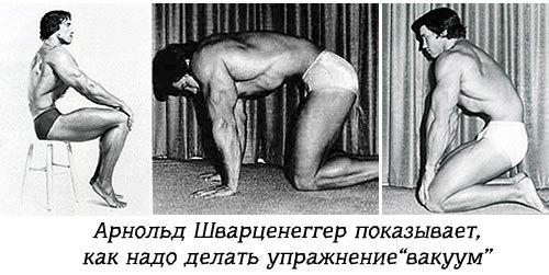 """Убираем живот и делаем талию уже. Упражнение """"вакуум"""" упражнения, вакуум, пресс, йога, тренировка, Фигура, талия, живот, длиннопост"""