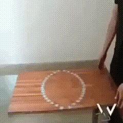 Фантазия мебельщиков безгранична!