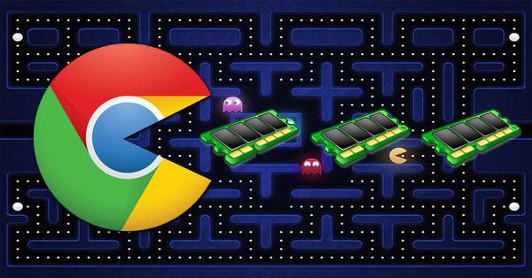 Chrome 55 сократил потребление памяти на 30% Google Chrome, geektimes, оперативная память, Обновление