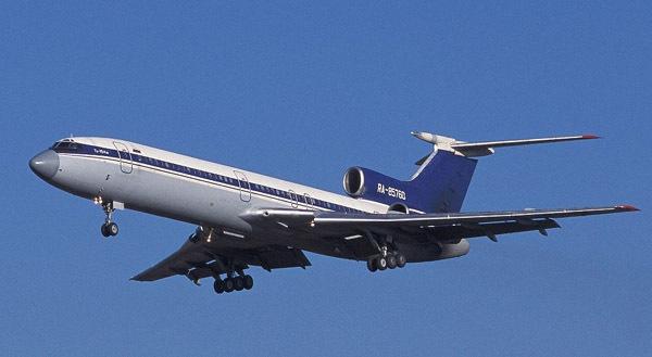 Пилотируем большой реактивный(часть 1) авиация, Ту-154, ликбез, длиннопост