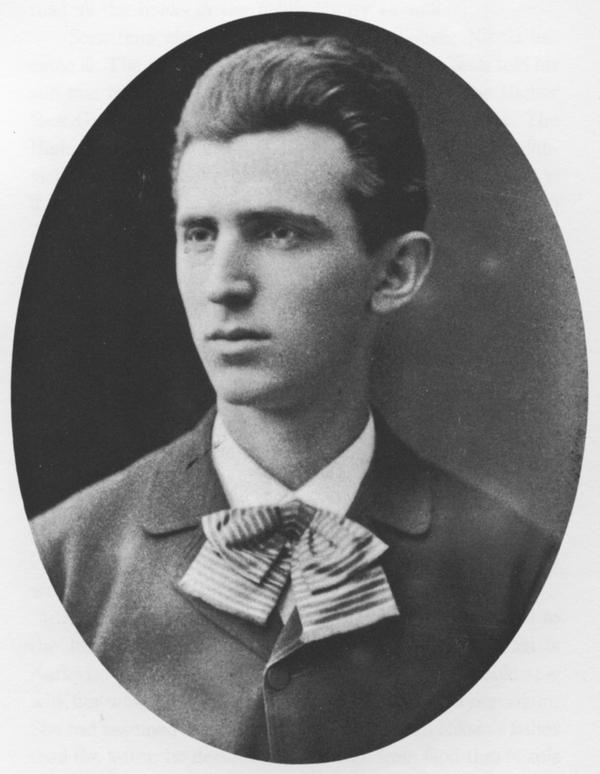 Ученый Никола Тесла. Редкие фотографии. Никола Тесла, длиннопост, редкие фото