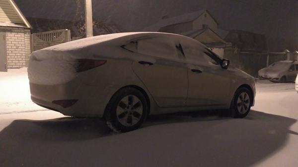 Hyundai Solaris Liftback concept