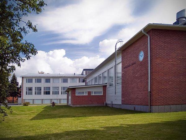 Старшая школа в Финляндии. Финляндия, Финн, Школа, Образование, Образование за рубежом, Длиннопост