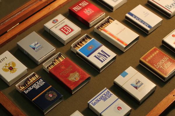 Коллекция спичечных коробков в рамке Коллекция, спичечные коробки, рамка, панно для декора, Моё, длиннопост