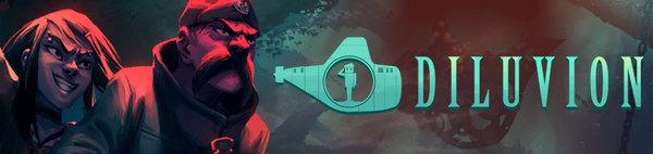 Раздача Diluvion Steam, Ключи Steam, Steam халява, Alienwarearena, Видео