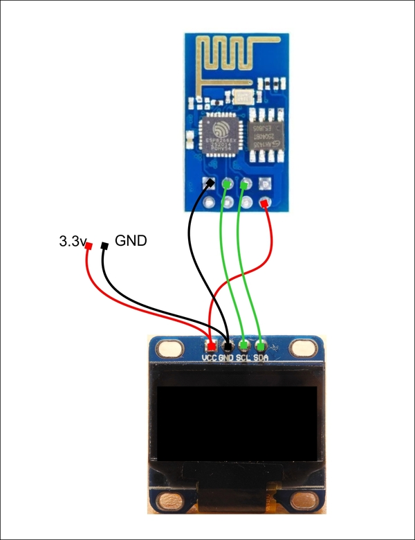 Умные часы своими руками на ESP8266 #1 Esp8266, Smart-Watch, OLED, SSD, Esp8266 ssd1306, Умные часы, Часы с wifi, Видео, Длиннопост