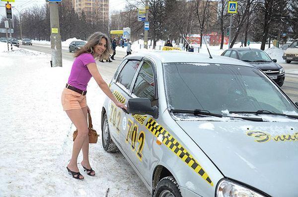 В Тольятти -18 Тольятти, Мороз, Зима, Длиннопост