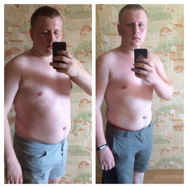 лишний вес похудение