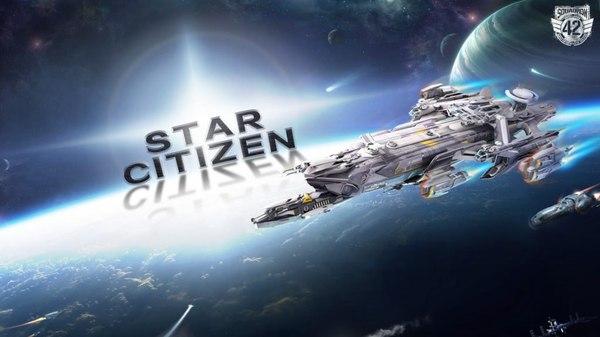Бюджет Star Citizen превысил бюджет Grand Theft Auto V Star Citizen, Gta 5, Краудфандинг, Инди игра, Рекорд