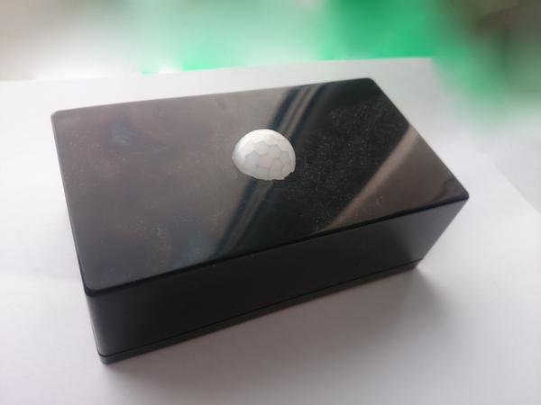 GSM сигнализация на Arduino и SIM800L и датчиком движения Sim800l, Gsm, Arduino, Arduino Nano V3, Датчик движения, Видео, Длиннопост