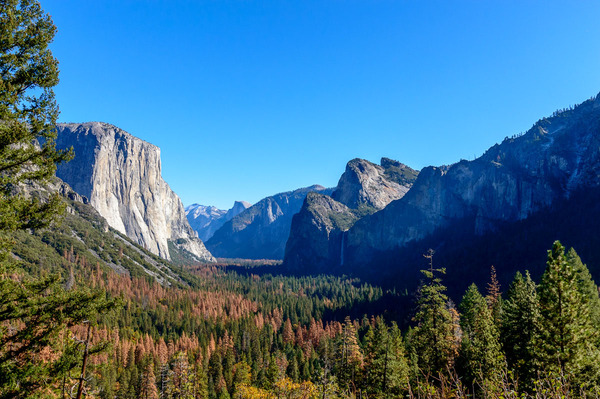11 декабря - международный день гор Йосемити, Природа, США, Калифорния, Красота, Горы, Длиннопост
